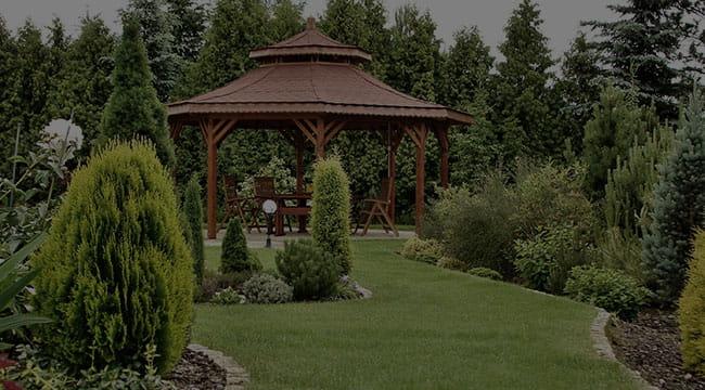 Suwanee Garden Design