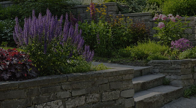 Montreal Hardscapes