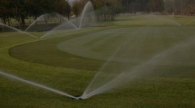 Suwanee Irrigation